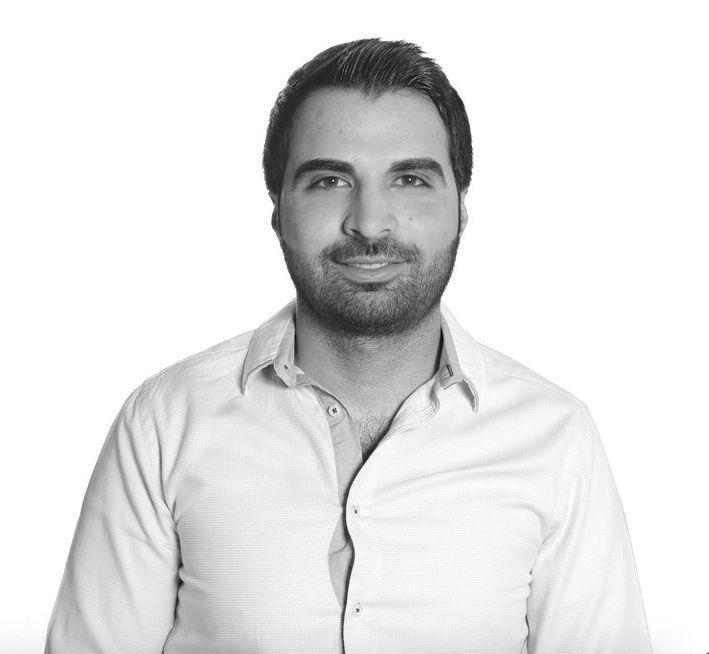 عبدالرحمن أحمد الوريكات Headshot