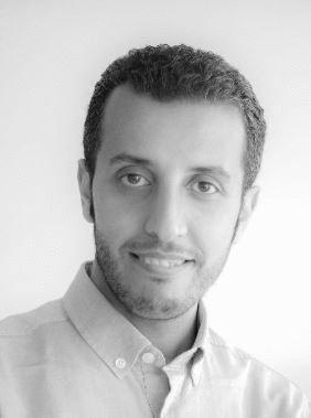 عبد الرحمن جابر   Headshot