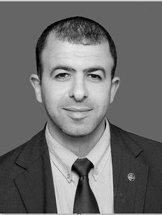 أحمد لطفي شاهين Headshot