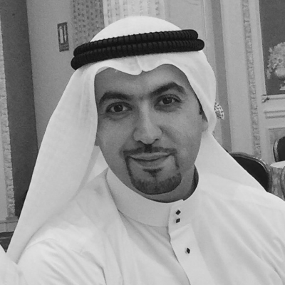 أحمد زواوي Headshot