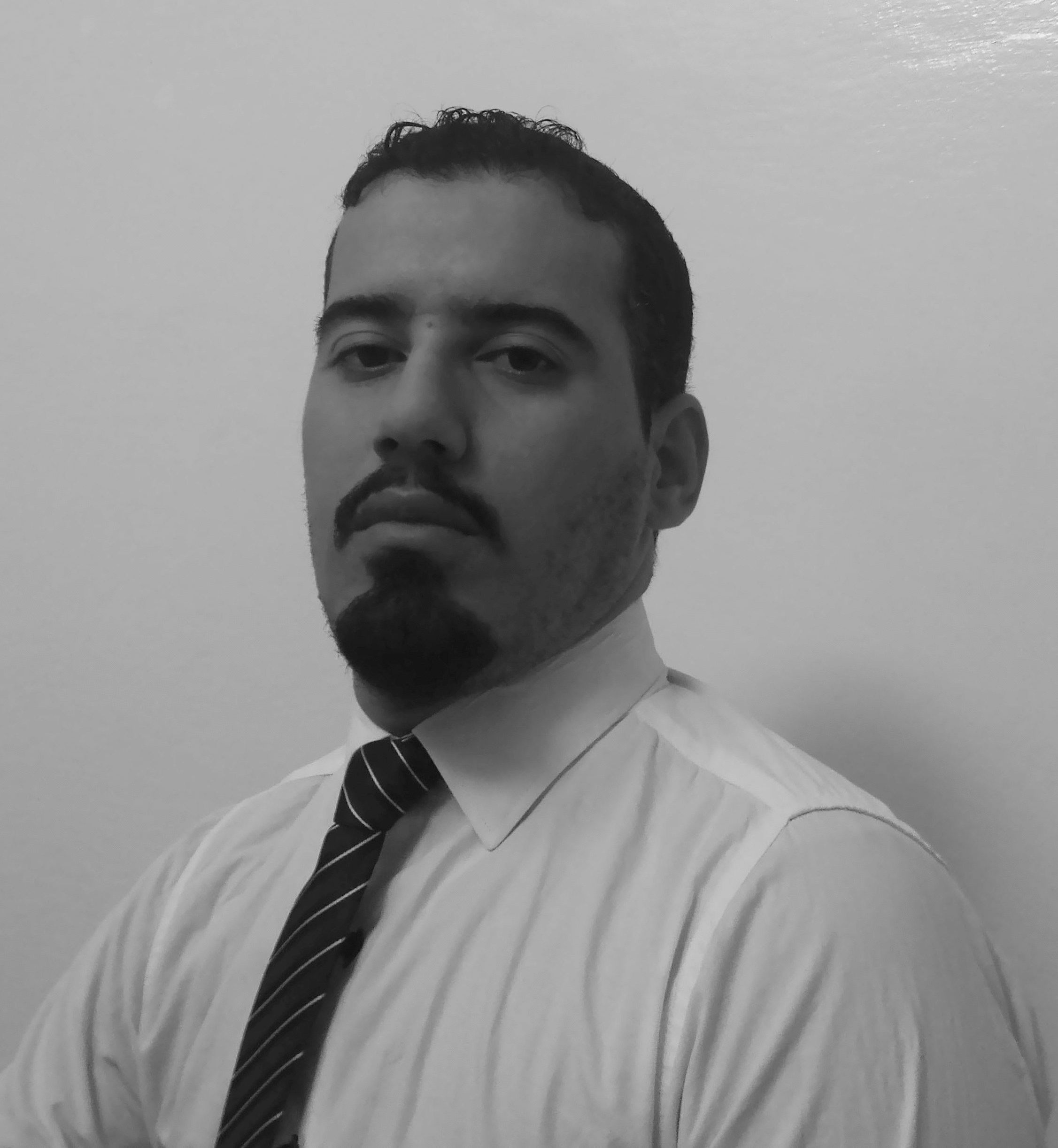 حسن رشيدي  Headshot