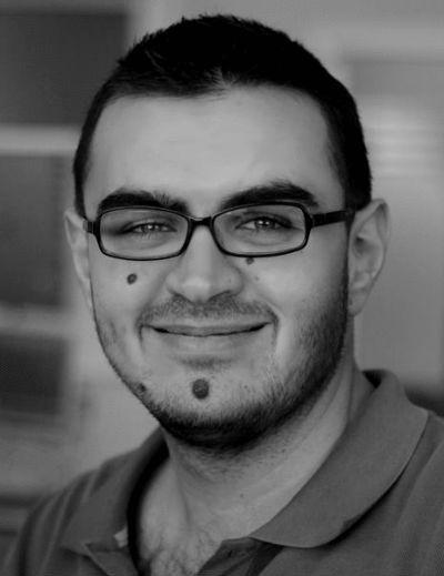 بشر عبد الهادي Headshot