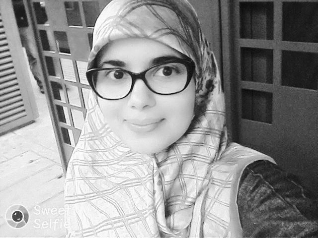 شيماء شاشدي Headshot