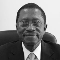 Dr. Mustapha Kaloko