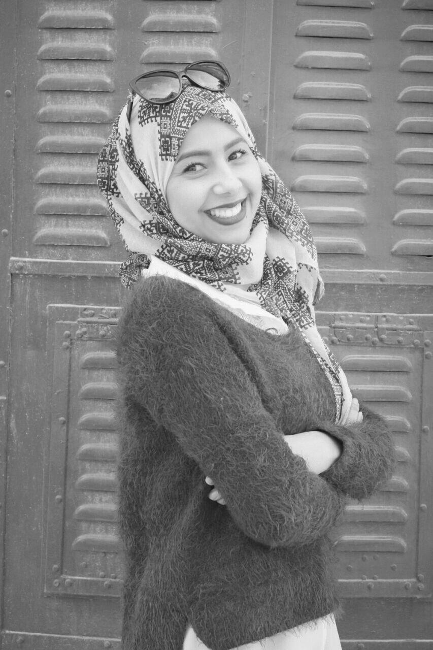 هبة سليمان عثمان
