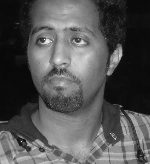 ابراهيم عمر Headshot