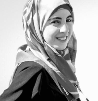 انتصار العبدالله Headshot