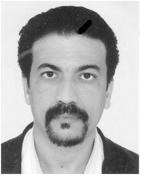 جمال أكاديري Headshot