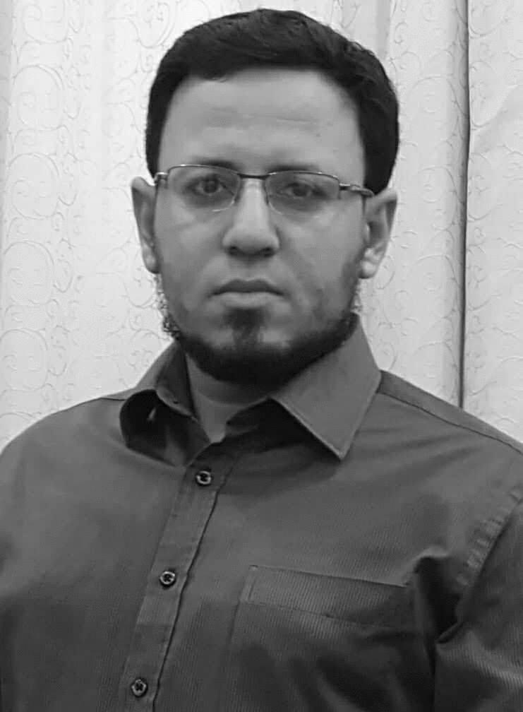 محمود عبدالله طراد Headshot