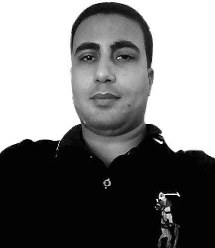 محمود روبي Headshot