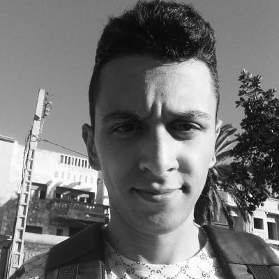 محمد زيداني Headshot