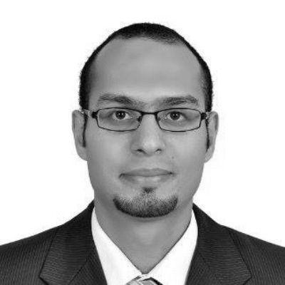 محمد نبيل يوسف  Headshot