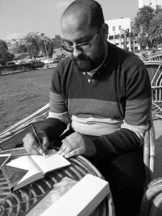 محمد بهاء الدين  Headshot