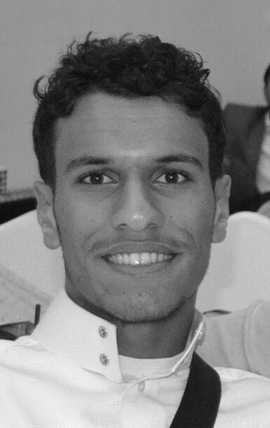 محمد جمال الحميقاني  Headshot