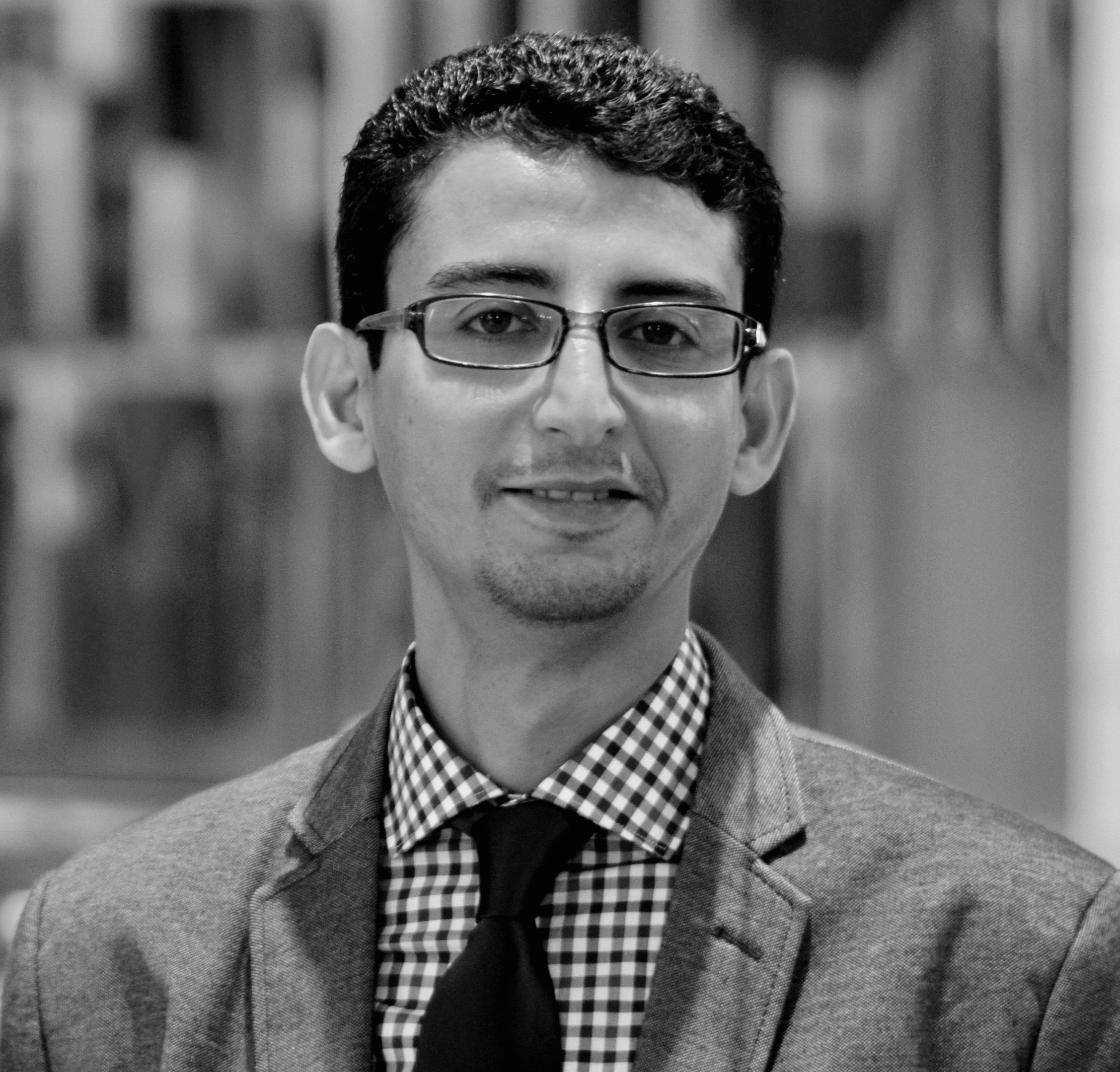 محمد عبدالقادر الشويطر Headshot