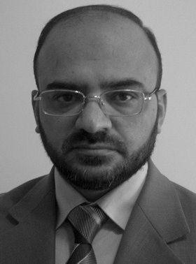 محمد مشينش Headshot