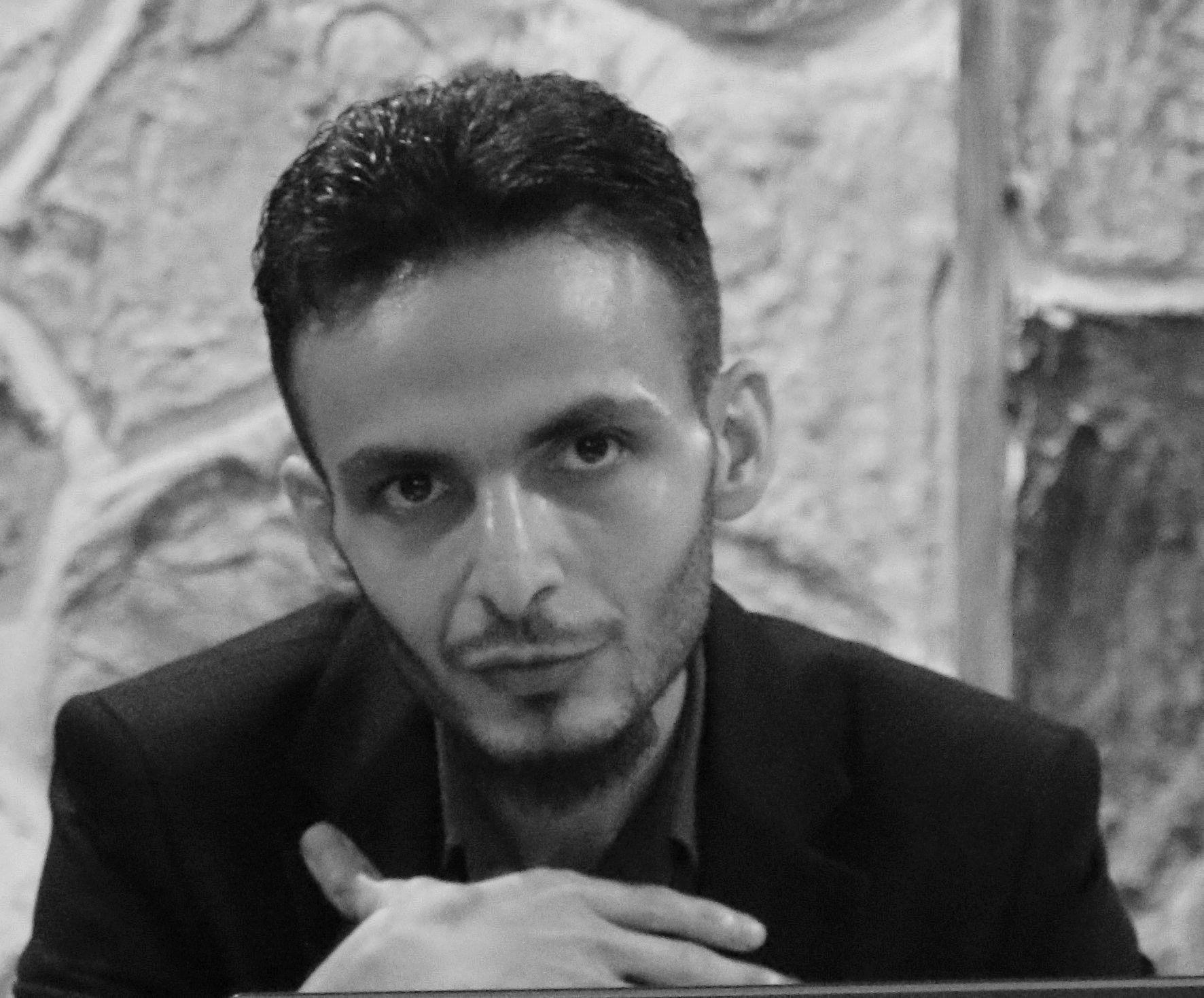 محمد نور Headshot