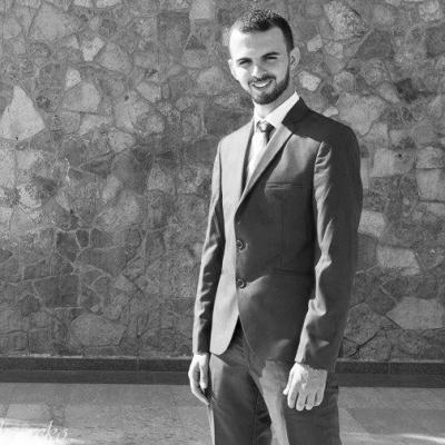 محمد صالح تنتوش Headshot