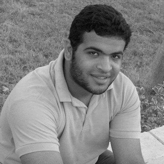 محمد يونس أحمد Headshot