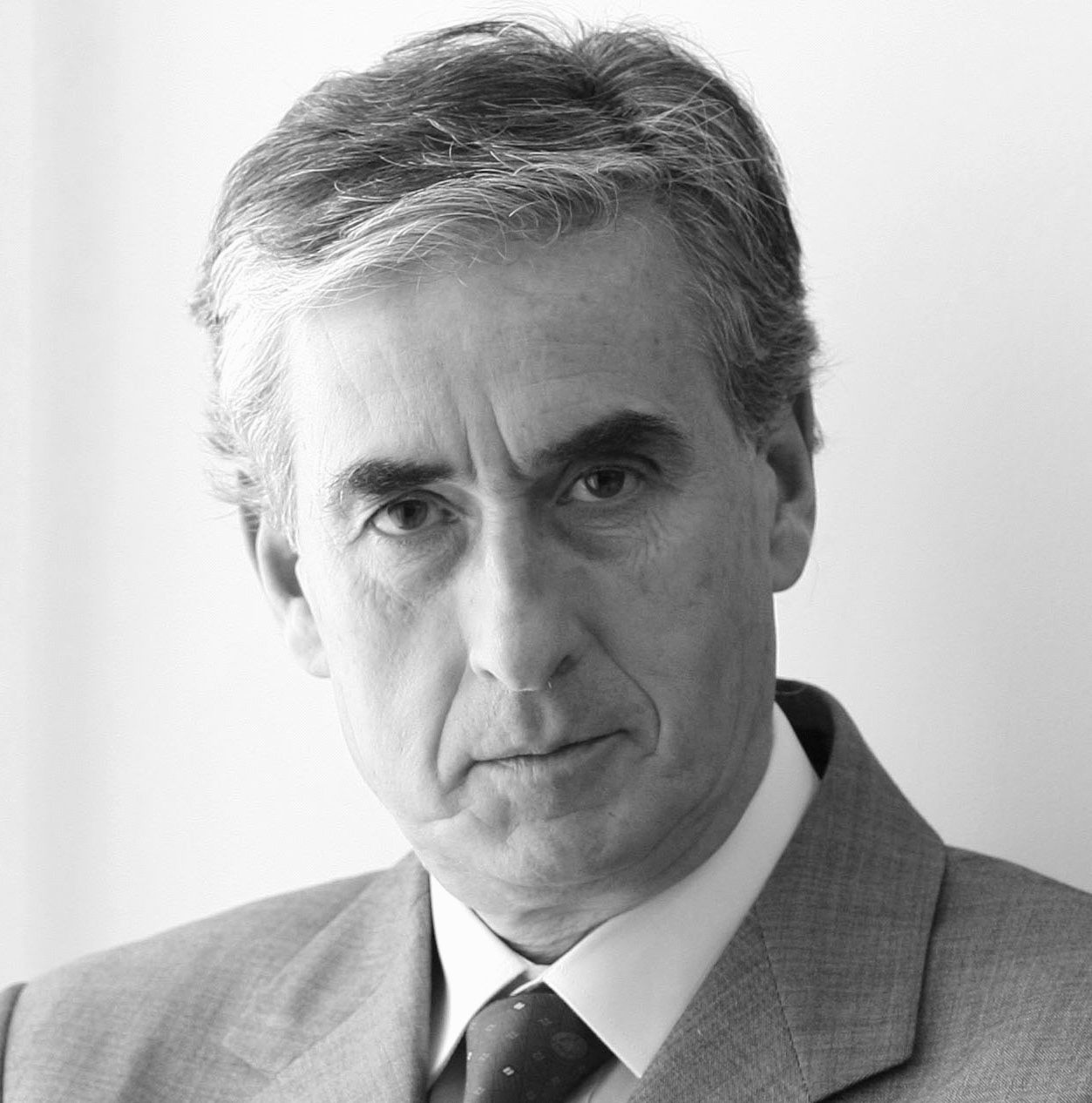 رامون  هاوريغوي Headshot