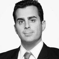 Ryan Sasson, CEO Headshot