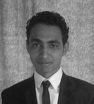 صالح أحمد عمر  Headshot