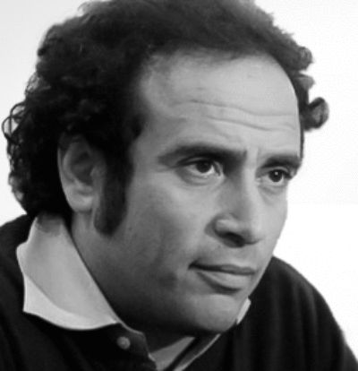 Amr Hamzawy Headshot