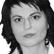 Natallia Radzina