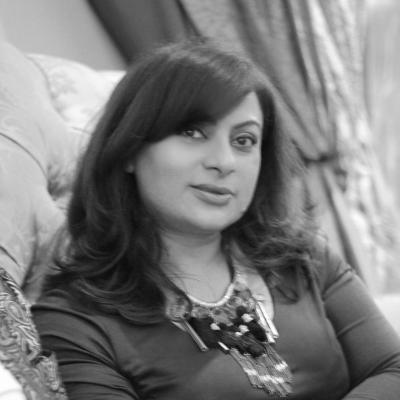 Shama Junejo