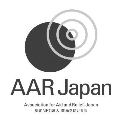 AAR Japan Headshot