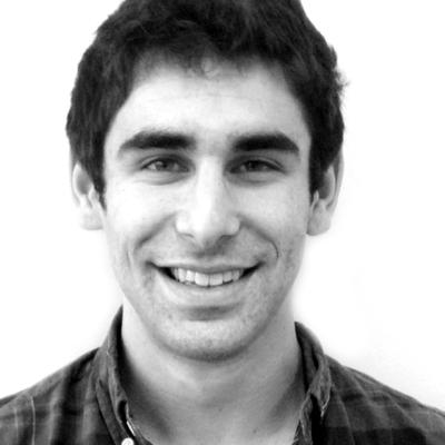 Aaron Frazin