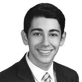 Aaron Miller Headshot