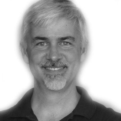 Aaron Contorer Headshot