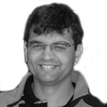 Aashish Mehta