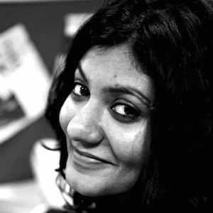 Aashmita Nayar Headshot