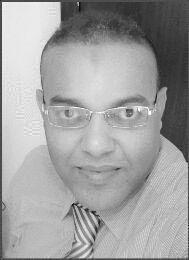 عباس دياب Headshot
