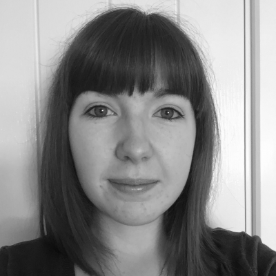 Abby McGrory Headshot