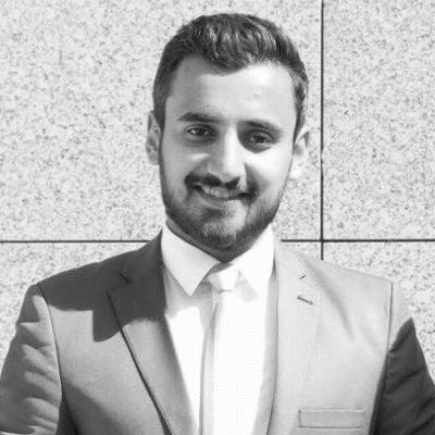 عبد اللطيف الزيدي Headshot
