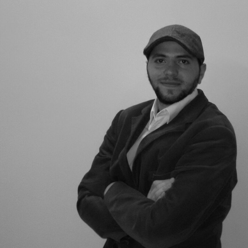 عبد الهادي عبيسي    Headshot