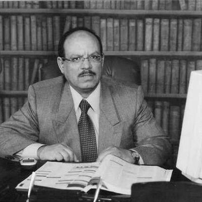 عبد الحكيم المغربي Headshot
