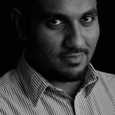 عبد الرحمن البوق Headshot