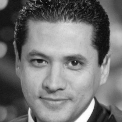 عبد الرحمن يوسف Headshot