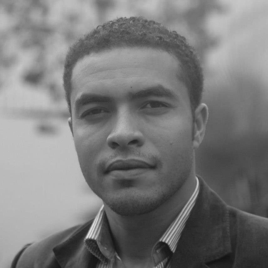 عبد الصمد عياش Headshot