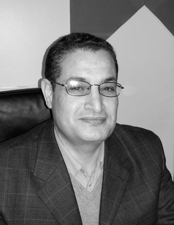 عبدالسلام حيدر  Headshot