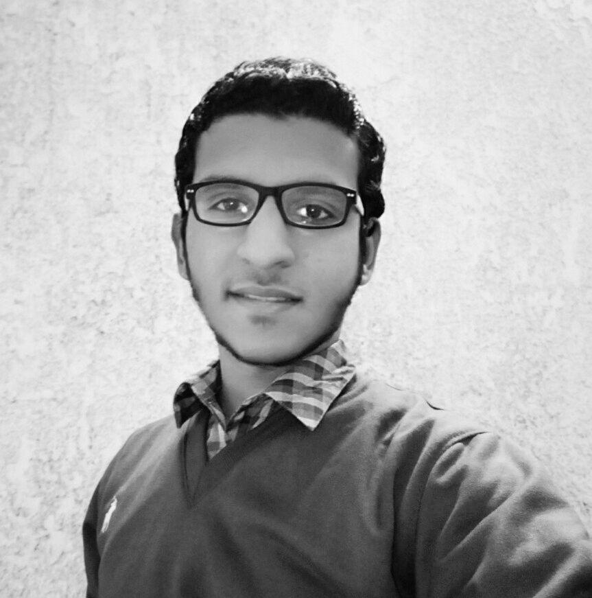 عبدالله محمود الشافعي Headshot
