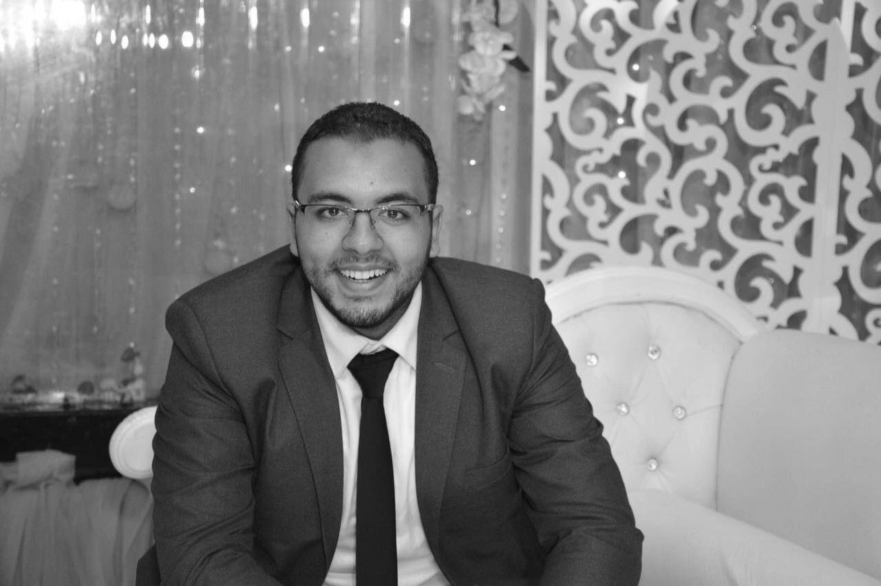 عبدالله أحمد عرابي Headshot