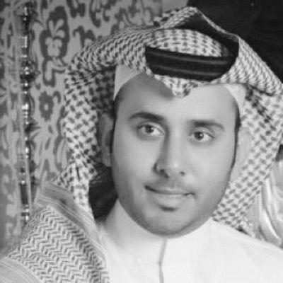 عبد الله العواد Headshot