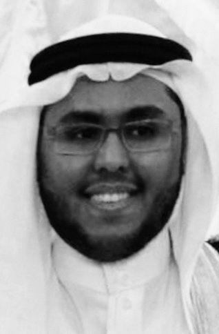 عبدالله الهزاني Headshot