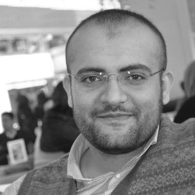 عبد الله الرحمون Headshot