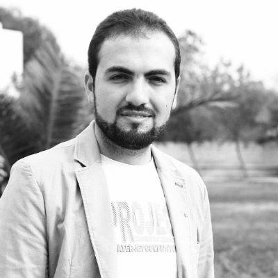 عبد الله الرشيد Headshot